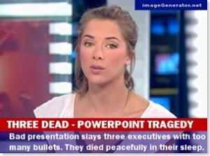 BadPowerPointNews