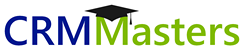 CRM Masters logo small